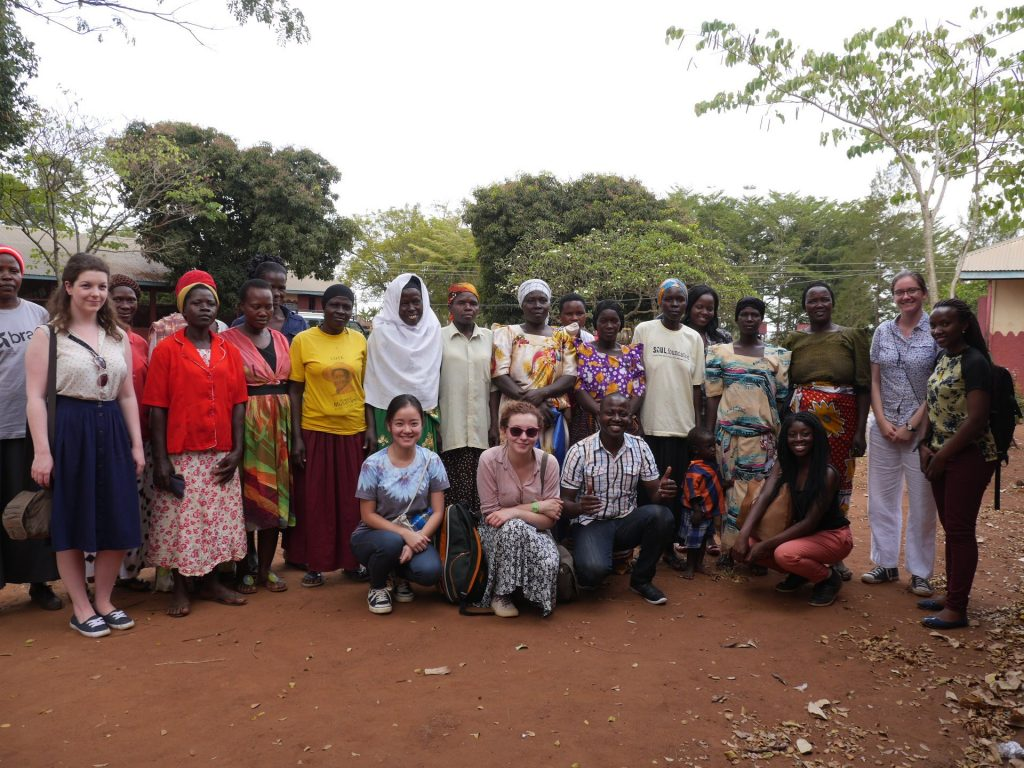 Group with Jinja Community