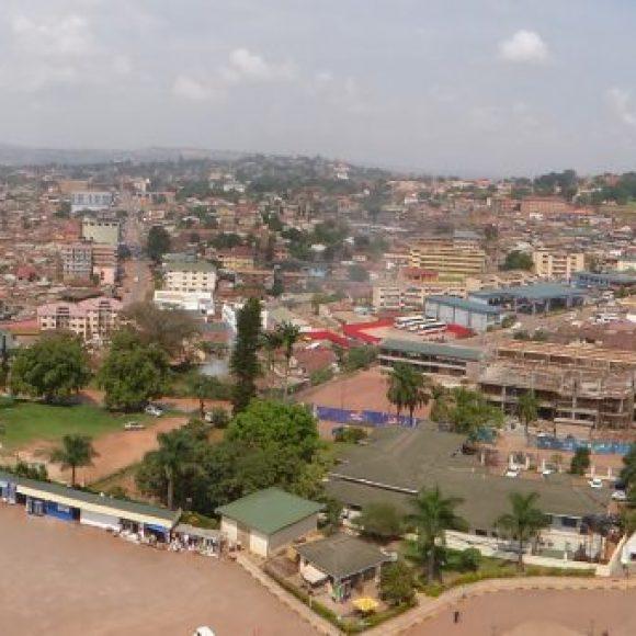 Kampala Tour