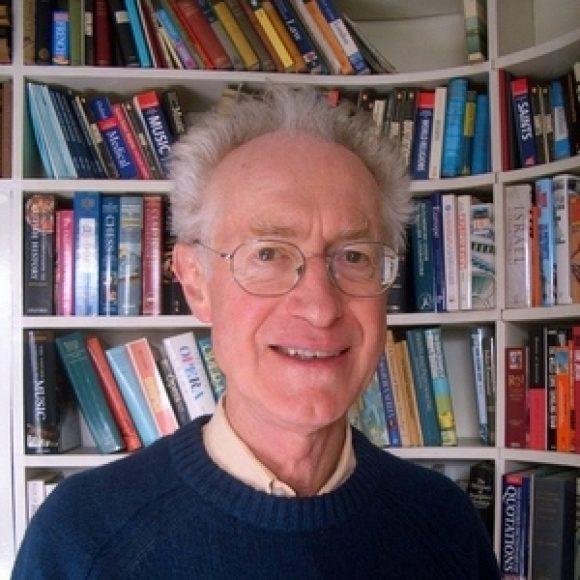 Bamber Gascoigne CBE