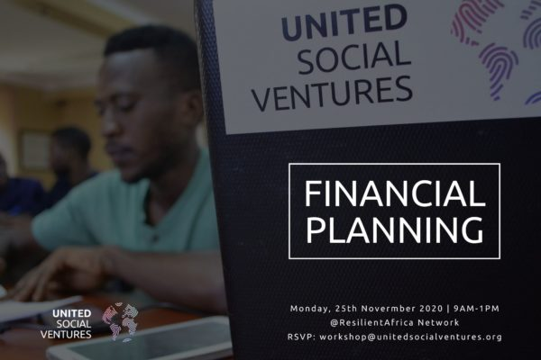 Financial Planning Workshop