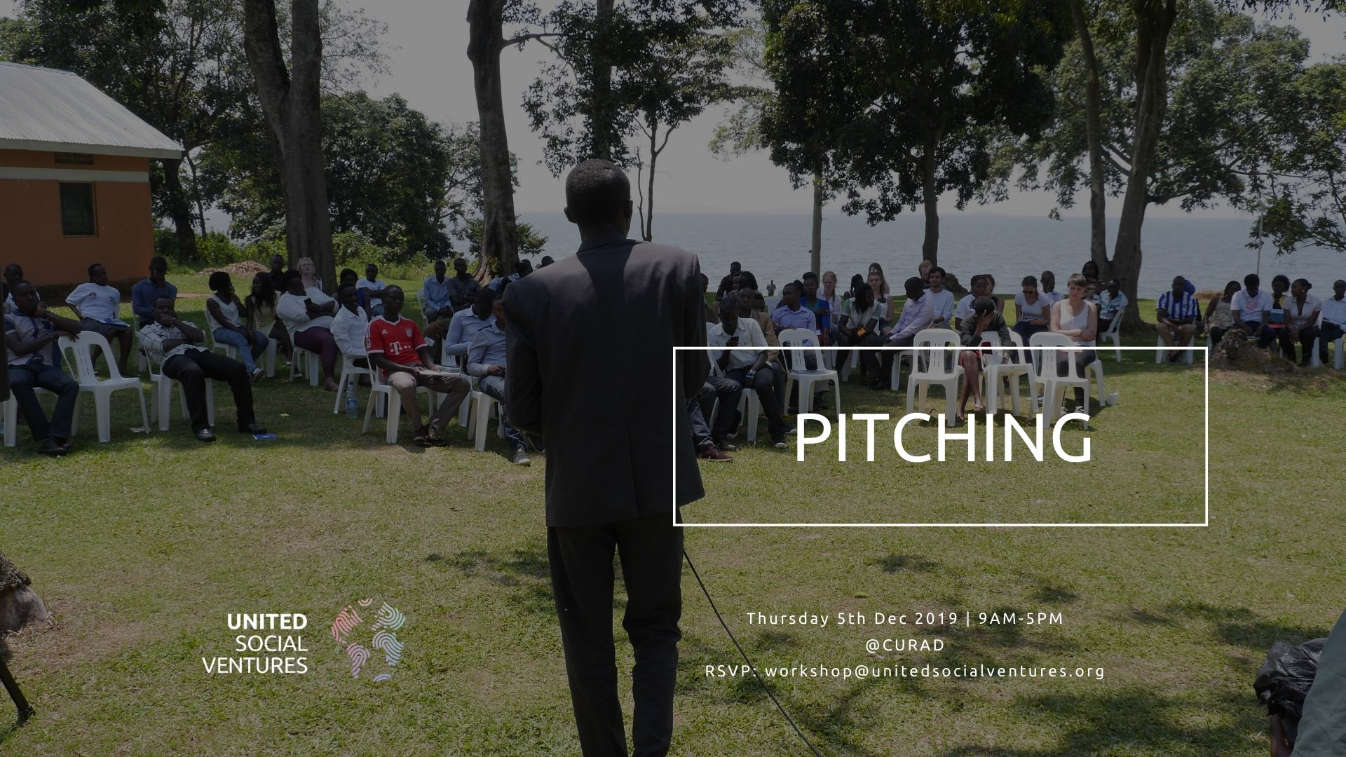 191205 - Pitching (Full Day) Workshop