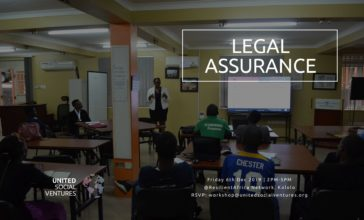 191206 Legal Assurance Workshop