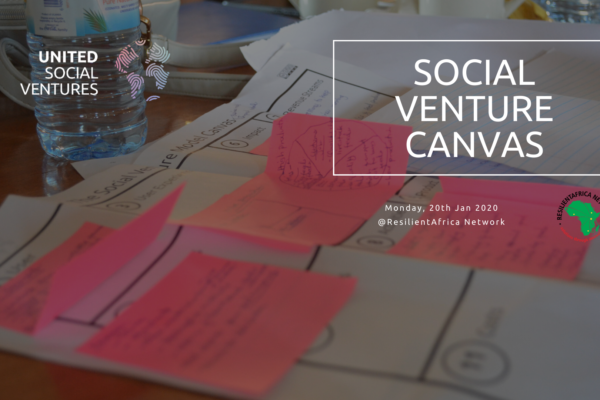 200120 - Social Venture Canvas