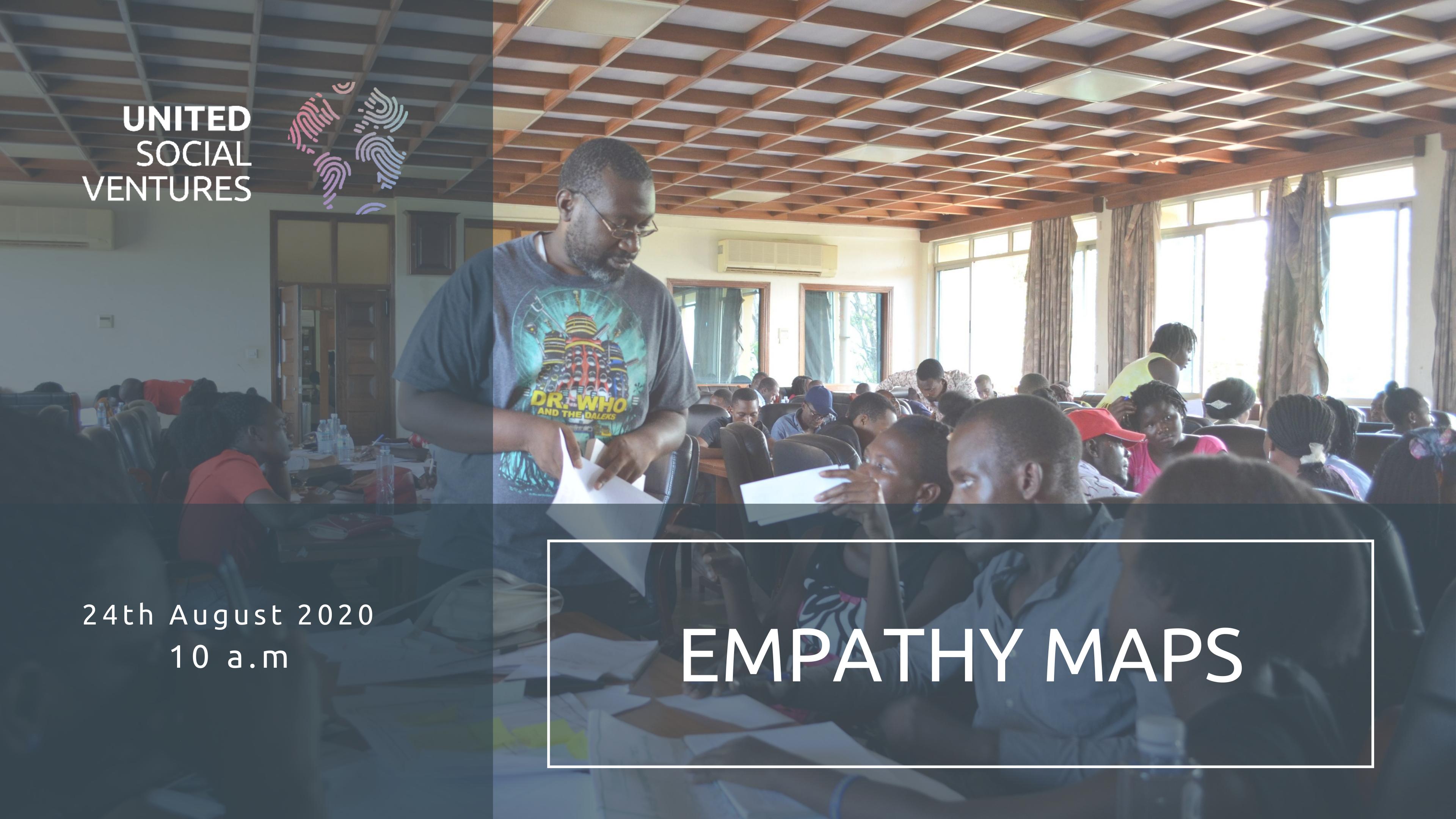 Empathy maps (1)