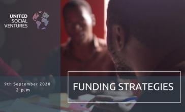 Funding strategies