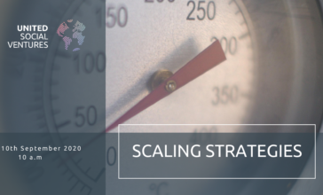 Scaling strategies